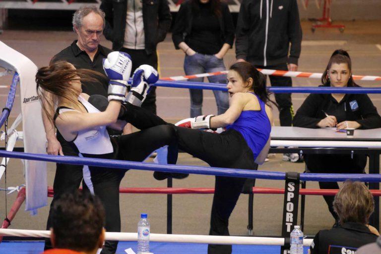 ASPP Boxe Française