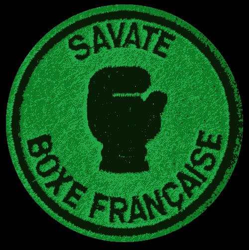 Gant Vert