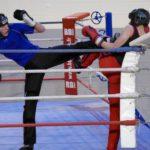 ASPP Boxe Française Challenge Jeunes Paris