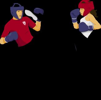 ASPP Boxe Française enfants